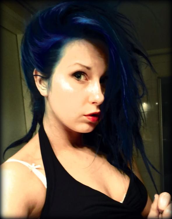 blue da ba dee da ba die…
